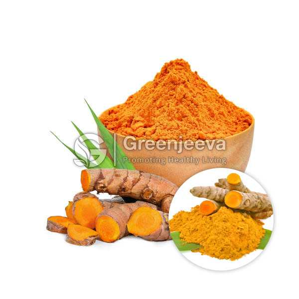 Turmeric Extract Powder 98% Curcumin