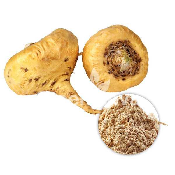 Organic Yellow Maca Powder