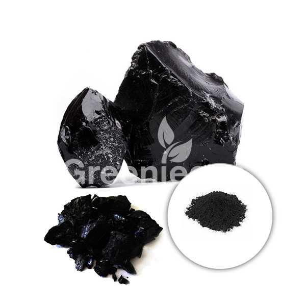 Shilajit Extract Powder 20% Fulvic Acid HPLC