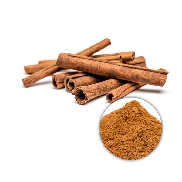 Organic Cassia Cinnamon Powder