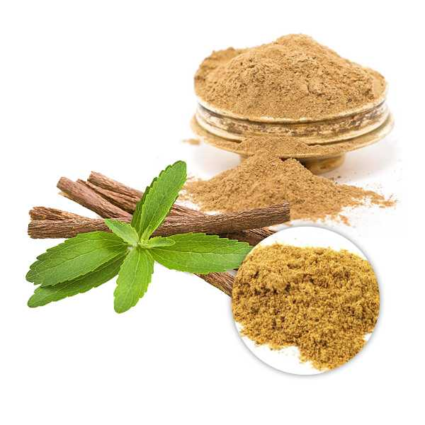 Licorice extract powder 20% glycyrrhizic acid  GV