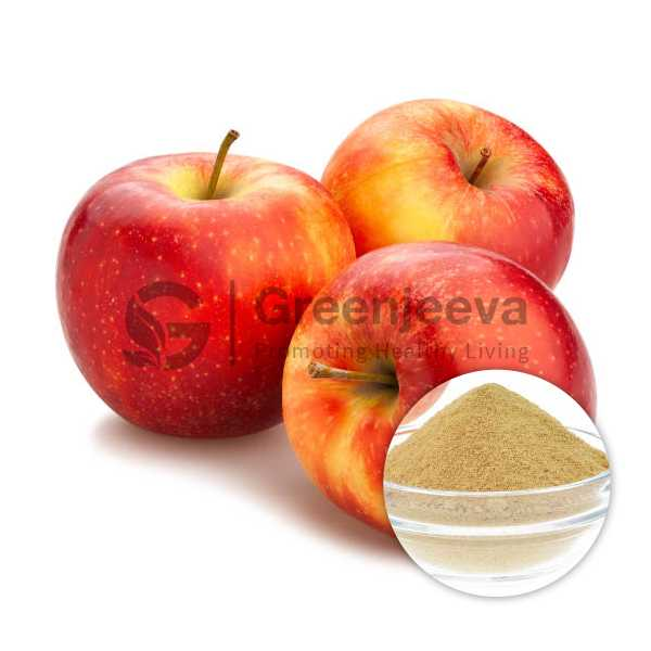 Organic Apple Powder