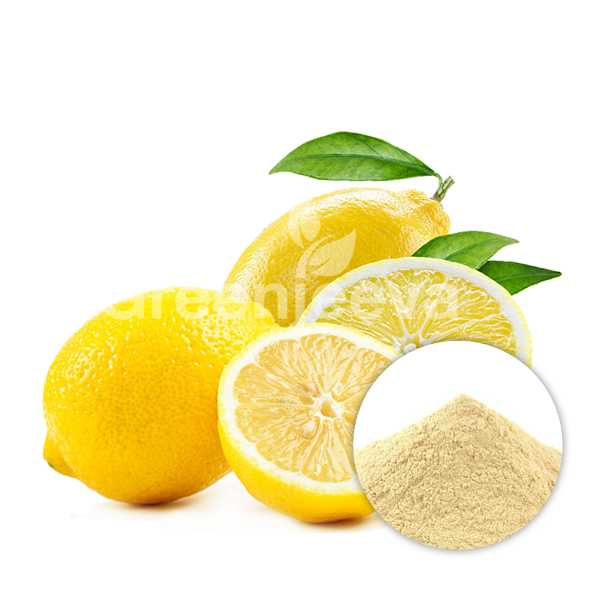 Organic Lemon Juice Powder