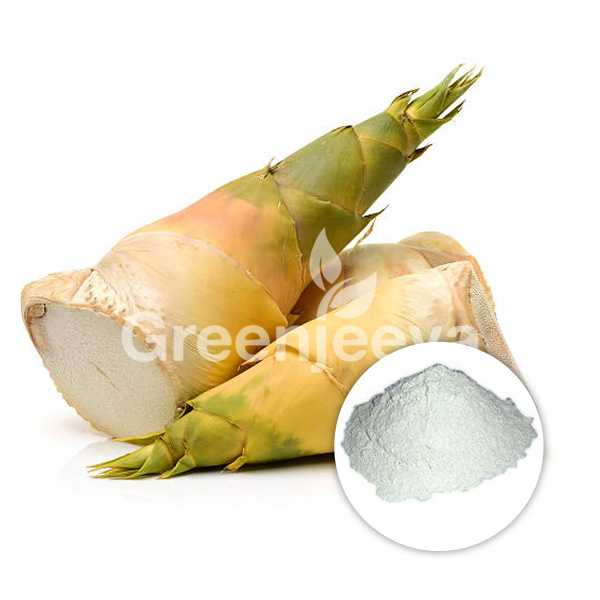 Bamboo Shoot Extract Powder 70% Silica, UV
